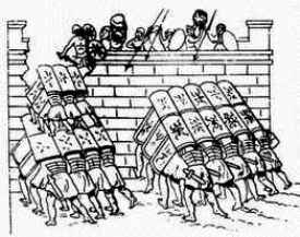 Das Heer Wahrend Der Romischen Kaiserzeit