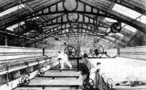 industriegesellschaft 19 jahrhundert